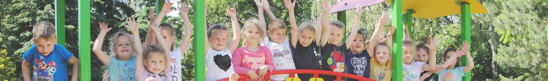 Przedszkole Sióstr Urszulanek SJK w Pniewach