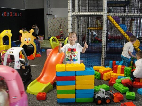 Dzień Dziecka – Maluchy i Średniaki w Krainie Alvina