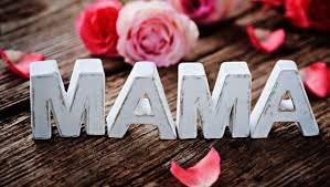 Mama !!!