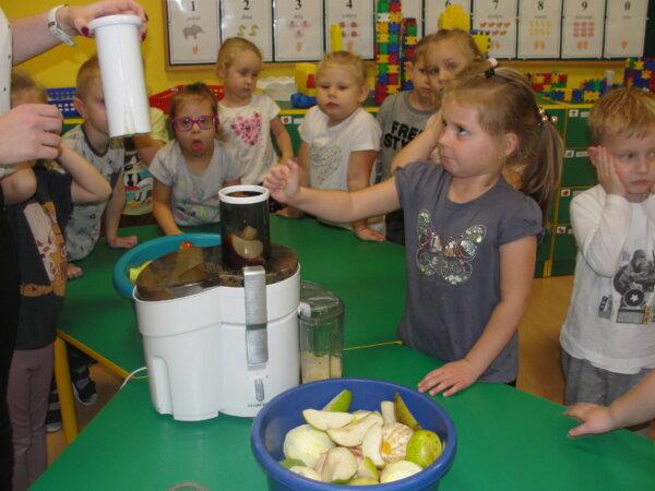 Pyszny izdrowy – sok jabłkowy !