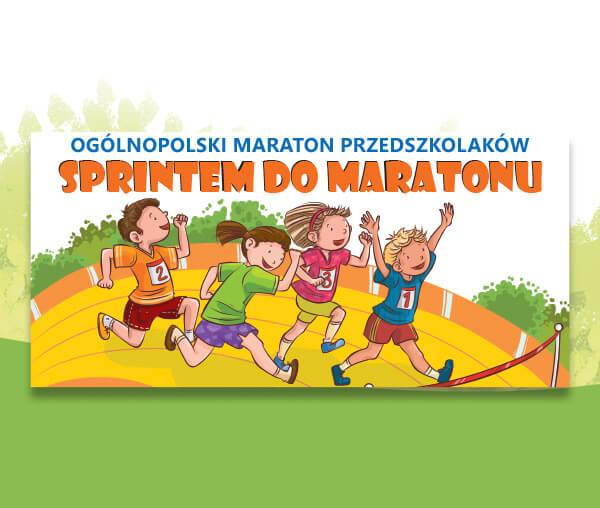 Dzieci wmaratonie ???
