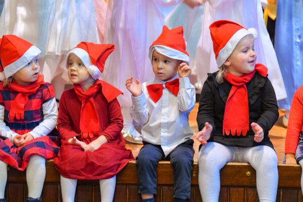 Program świąteczny !